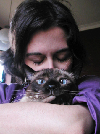 #13 - Tobias and I