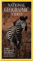 Zebra documentary