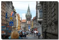 Jindriske utca