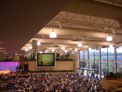 saddleback church by musically speaking