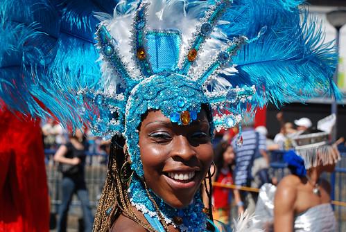Carnaval del Pueblo Set