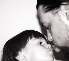 Kiss (father version)