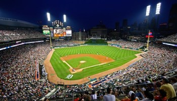Play Ball Detroit Tiger Tickets On Sale Today