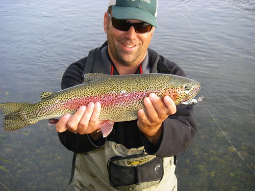 Willow Creek Rainbow