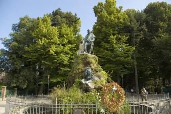 Image result for statua garibaldi venezia