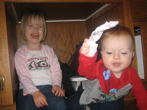 Sibling Fun