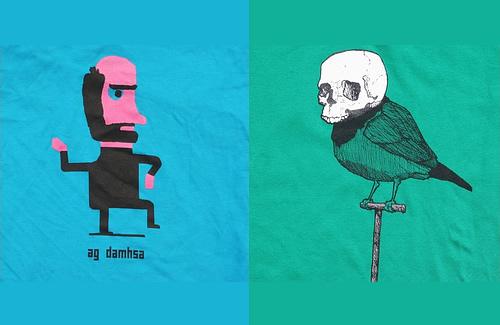 T-Shirts - Turtlehead