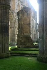 Riveaux Abbey, England