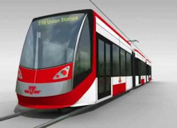 No more funds for Transit City