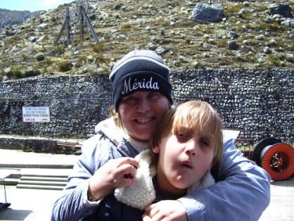 Fernando y yo