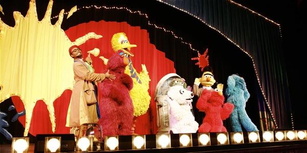 Sesame Street Live: Elmo's Coloring Book - 21