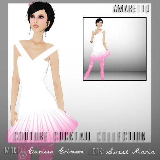 Amaretto Sweet Maria