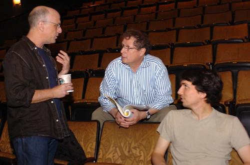 Sinai with Actors