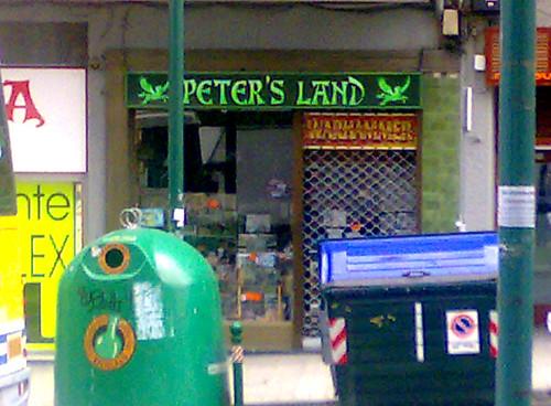 Petersland