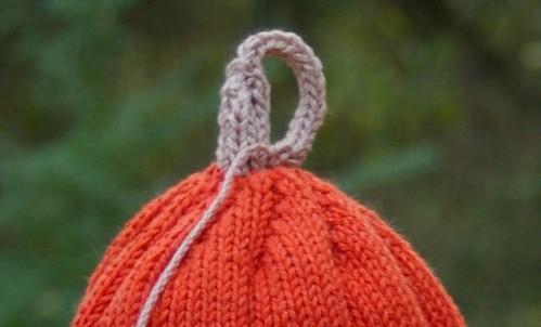pumpkin hat stem