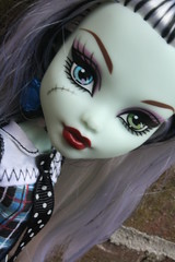 Frankie Darling