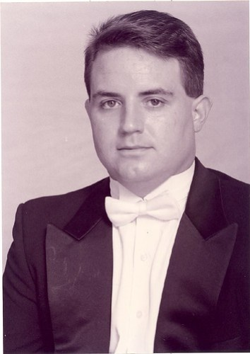 John Grillo - At-Large Bassist and Blogger
