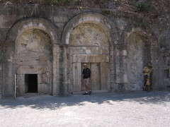 Catacomb of Rabbi HaNasi