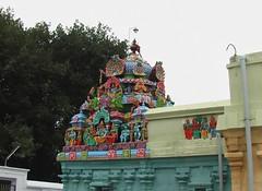 Vimanam - Left side view