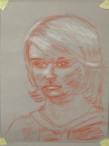 Portrait Course 2010-11-15 # 1