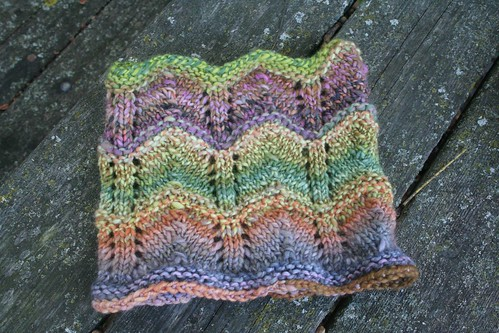 knitted :: Little Sweetgum