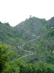 Templo de Hang Mua
