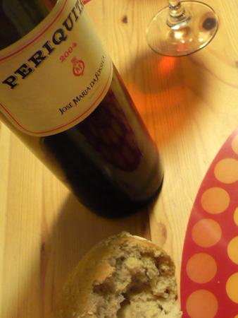 #64 - Bread and wine