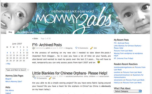mommyzabs.com