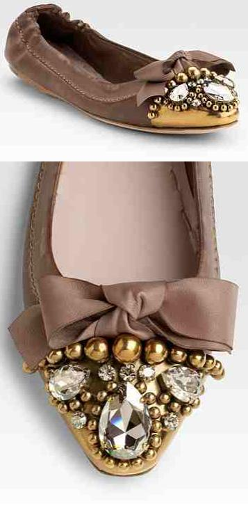 Miu-Miu-Jeweled-Ballet-Flats