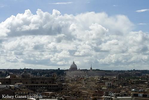 Roman Rooftops