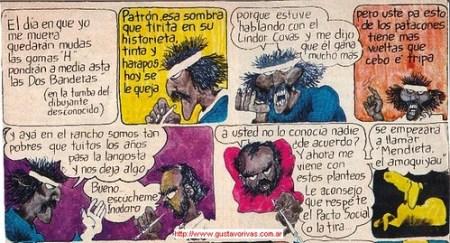 La primera muerte de Roberto Fontanarrosa - 1