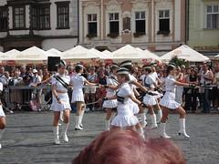 Prague Dancers