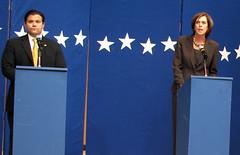 State Senate Debate - Oct. 20, 2010