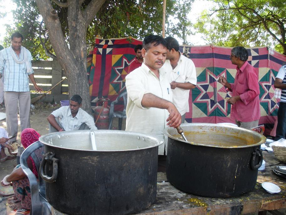 Pics from the satyagraha - 5, 6 & 7 Oct 2010 - 16