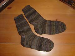 garter-rib-socks