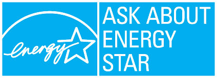 ENERGY STAR // Ask about ENERGY STAR
