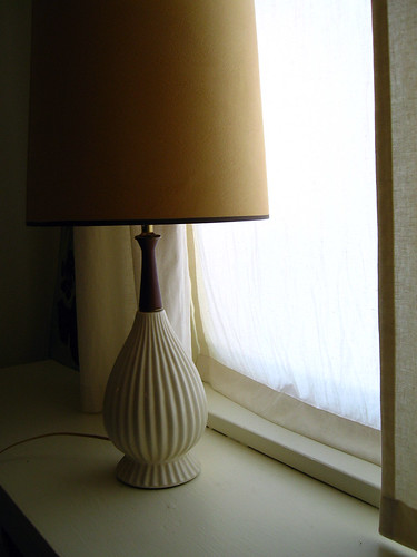 The perfect lamp.