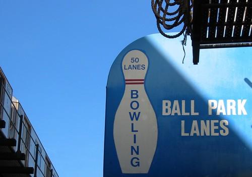 ball park lanes by peterkreder.