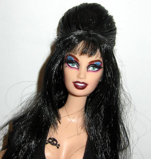 Elvira Barbie