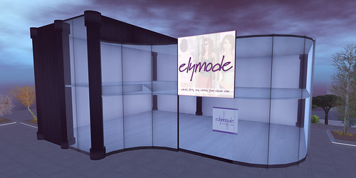 elymode new store sneak peek