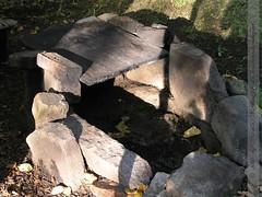 Waldviertel-Feuerstelle