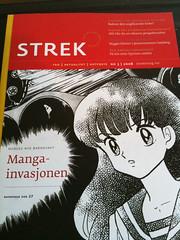 Manga og åndelighet