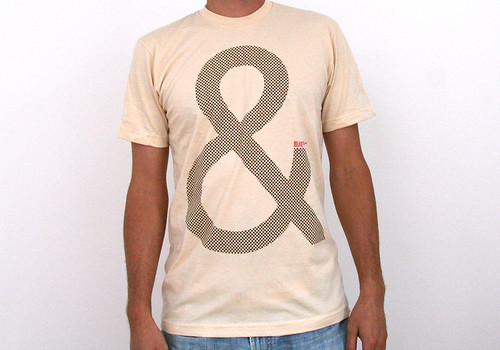Ampersand by Ser-vice