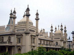 Brighton - Pavilion