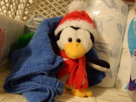 Linus Penguin
