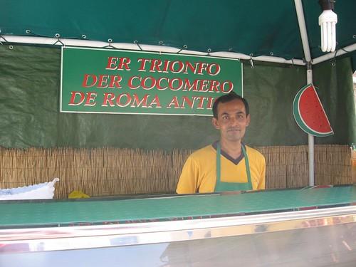 Cocomeraro