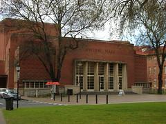 Union Hall, University of Adelaide