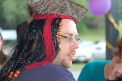 Art Ralston the Pirate!