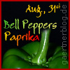 Bell Peppers - Paprika