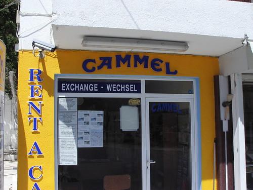 CAMMEL